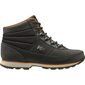 Helly Hansen Woodlands Shoes Herren beluga/castle wall/marmalade